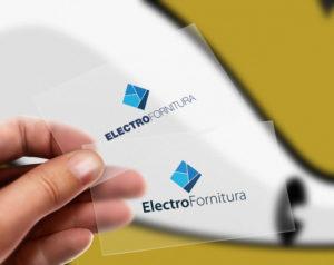 візуалізація логотипу ТМ Електрофурнітура